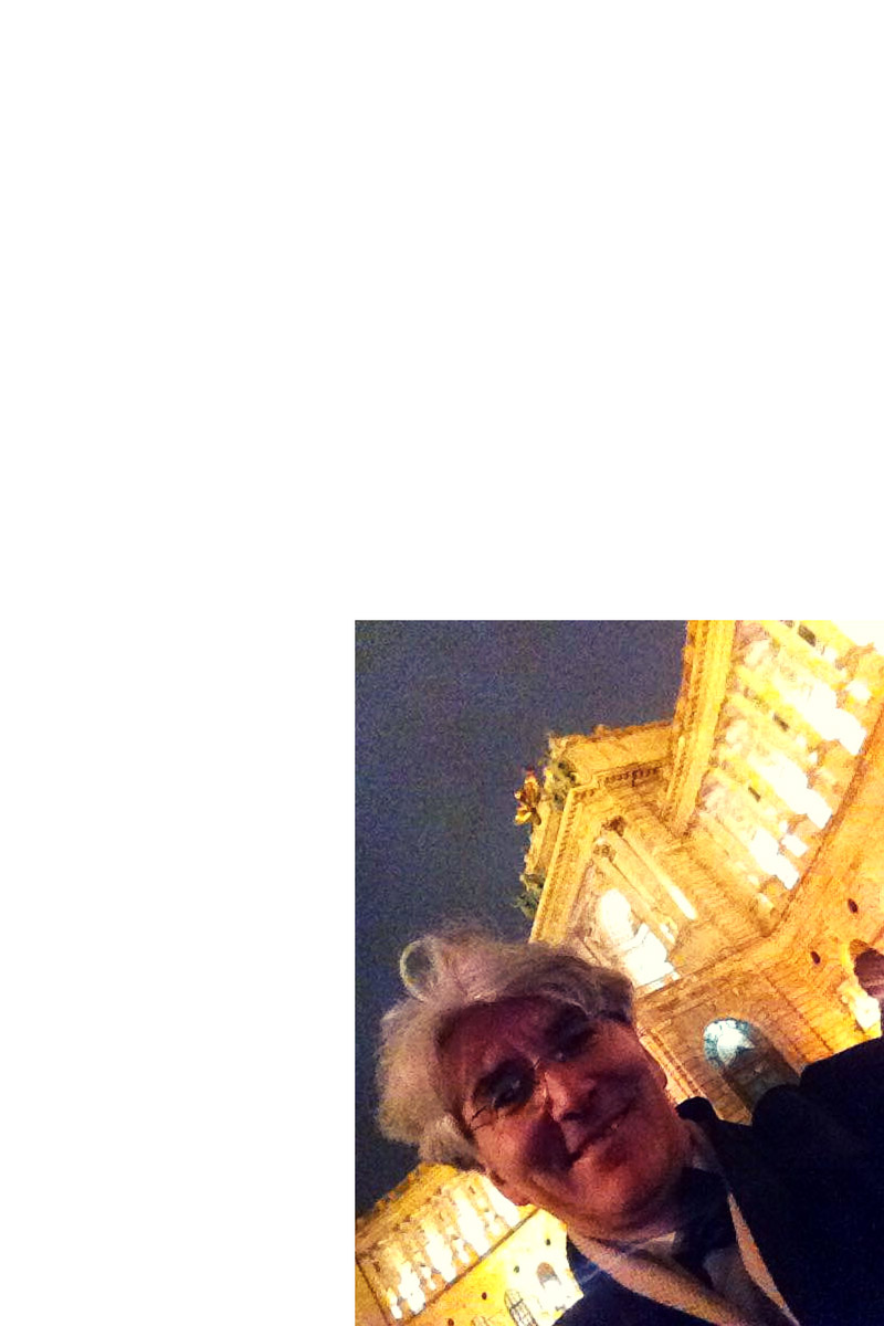 Vlado @Hofburg