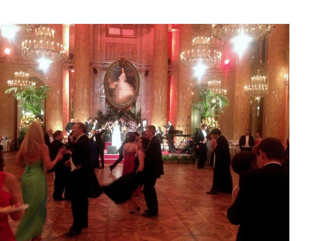 Hofburg Ball Tanz1