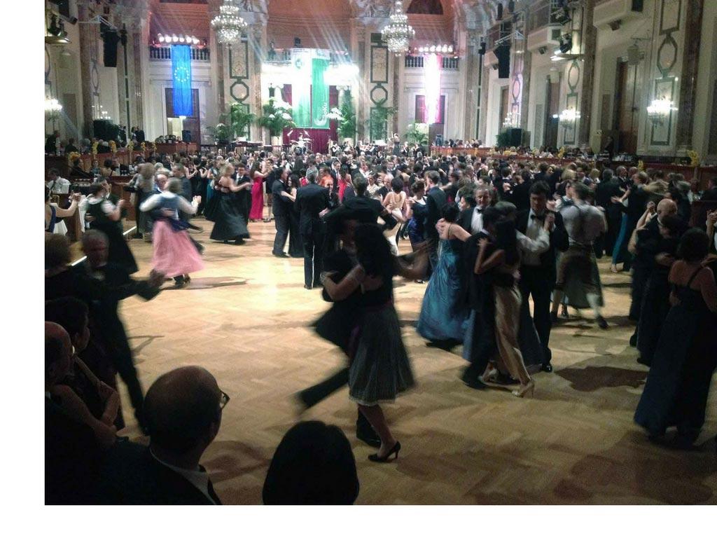 Hofburg Ball Tanz2