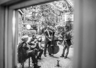 Erich Sammer Quartett