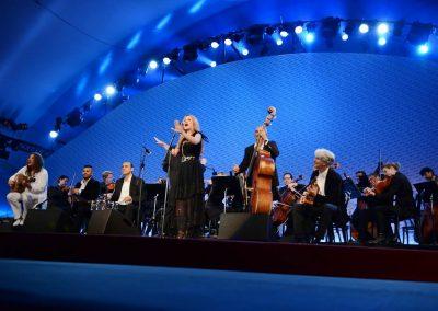 Wiener Festwochen 2017 - Harri Stojka Ensemble