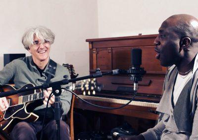 Vlado Blum & Ola Egbowon