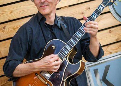 Vlado Blum Jazzguitar