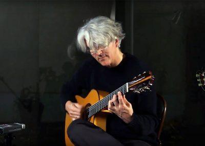 Vlado Blum Konzertgitarre Solo