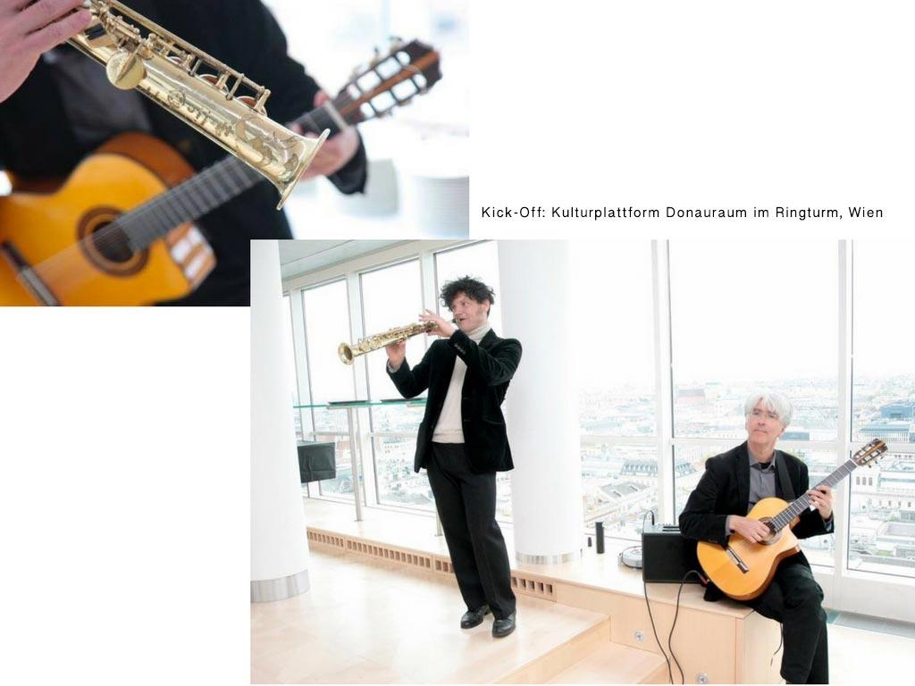 Kick-Off--Kulturplattform-Donauraum-im-Ringturm,-Wien